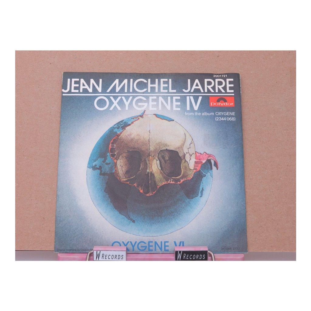 Jean Michel Jarre – Oxygene IV