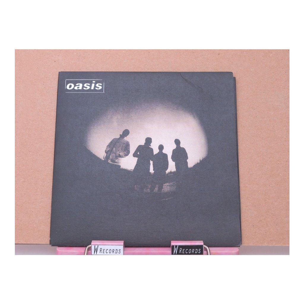 Oasis – Lyla