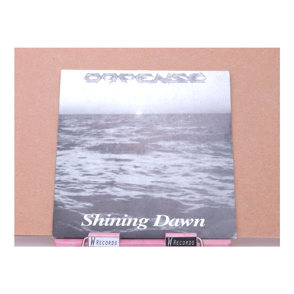 Offense – Shining Dawn