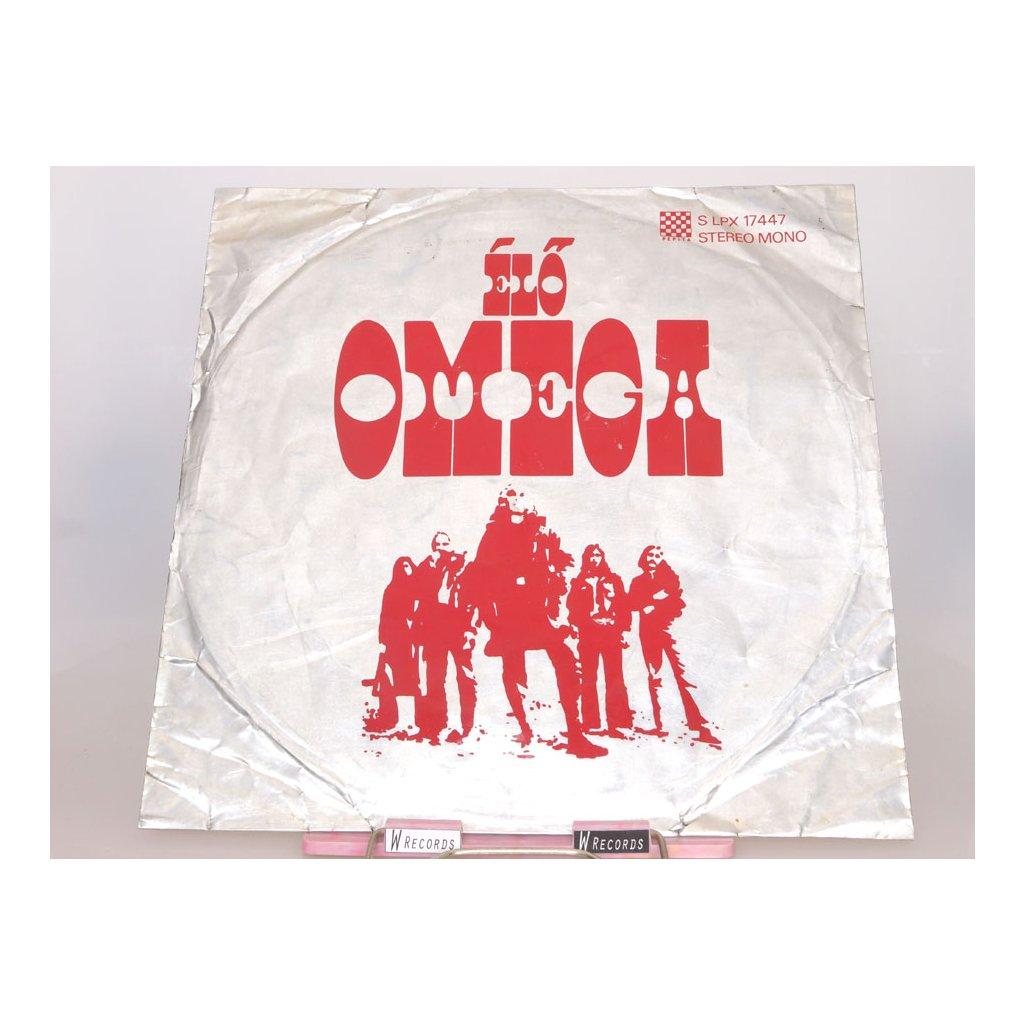 Omega – Élő Omega
