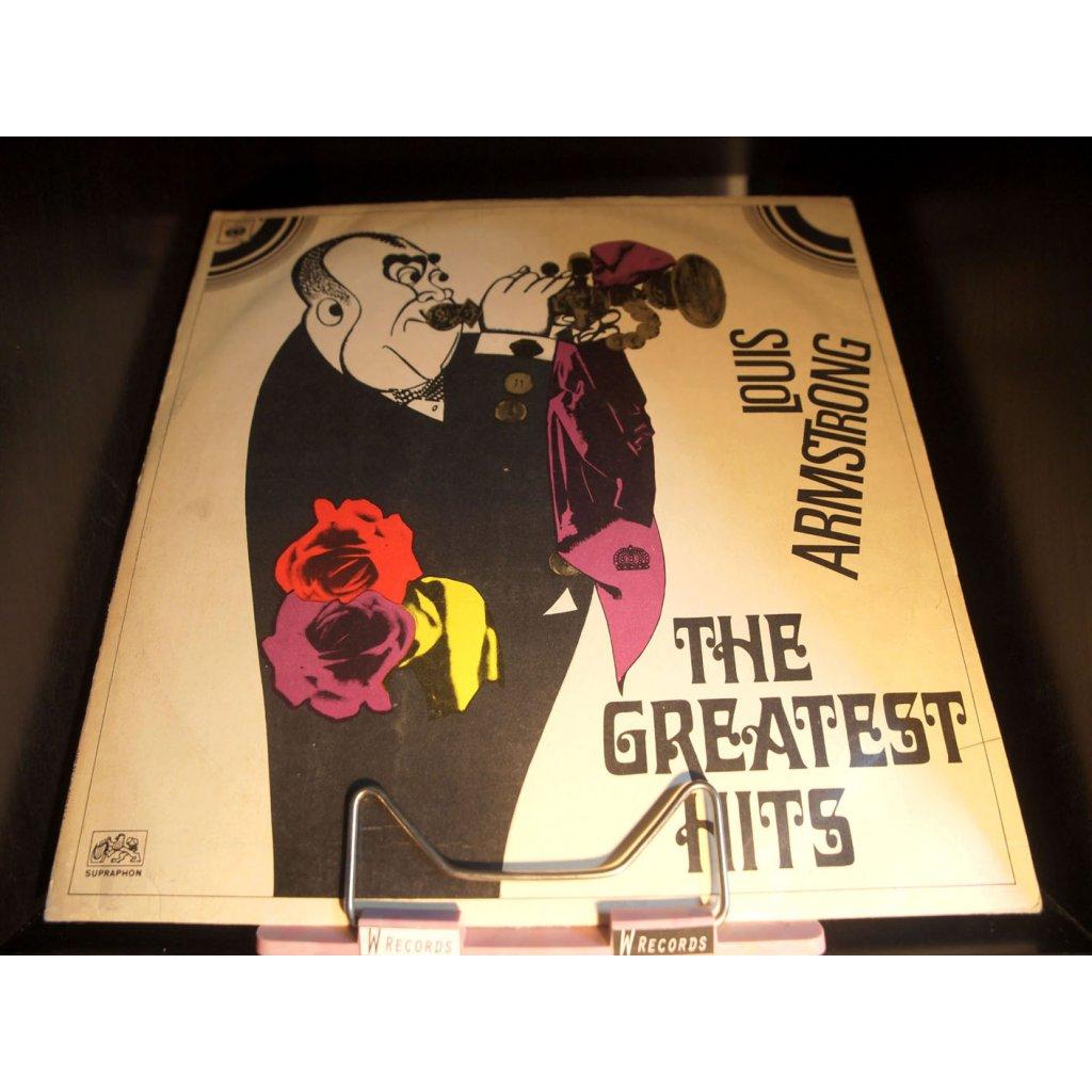 Louis Armstrong - Největší Úspěchy LP