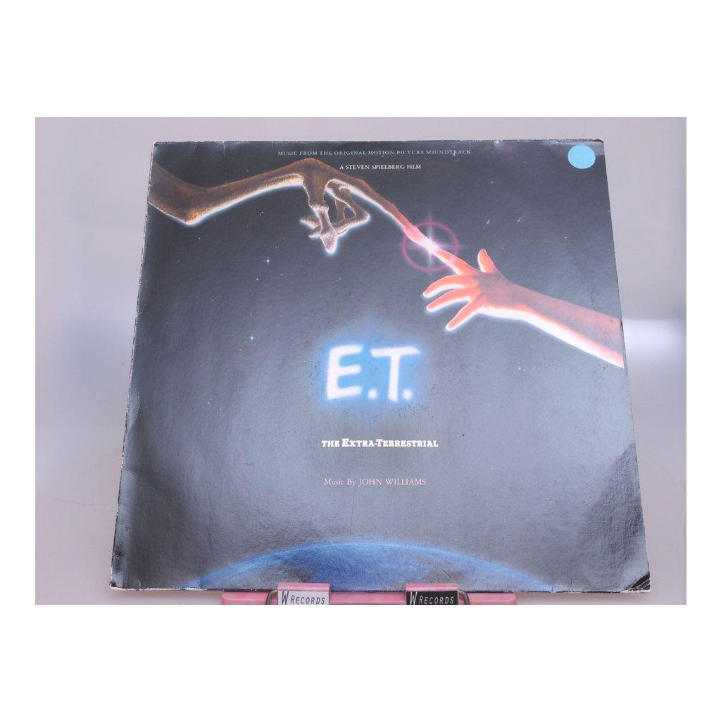 John Williams – E.T. The Extra-Terrestrial