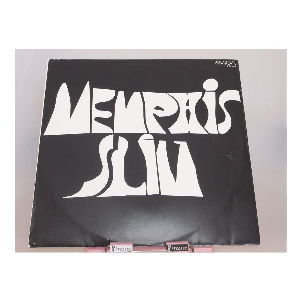 Memphis Slim – 1940-1941