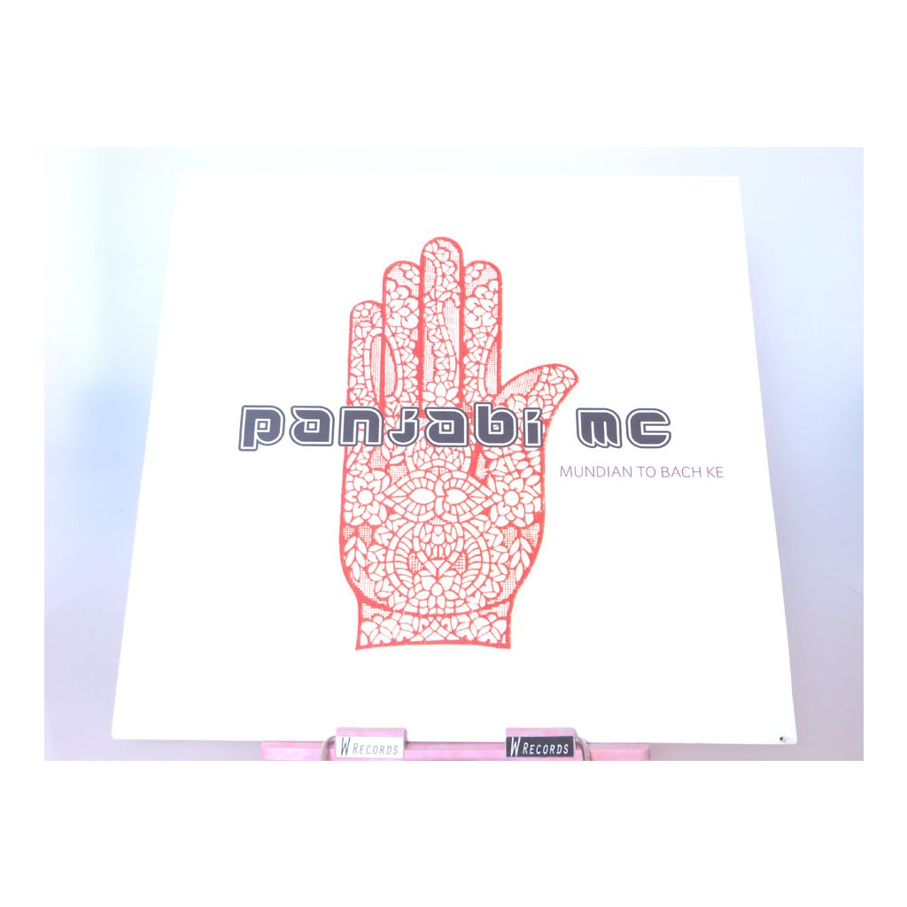Panjabi MC – Mundian To Bach Ke
