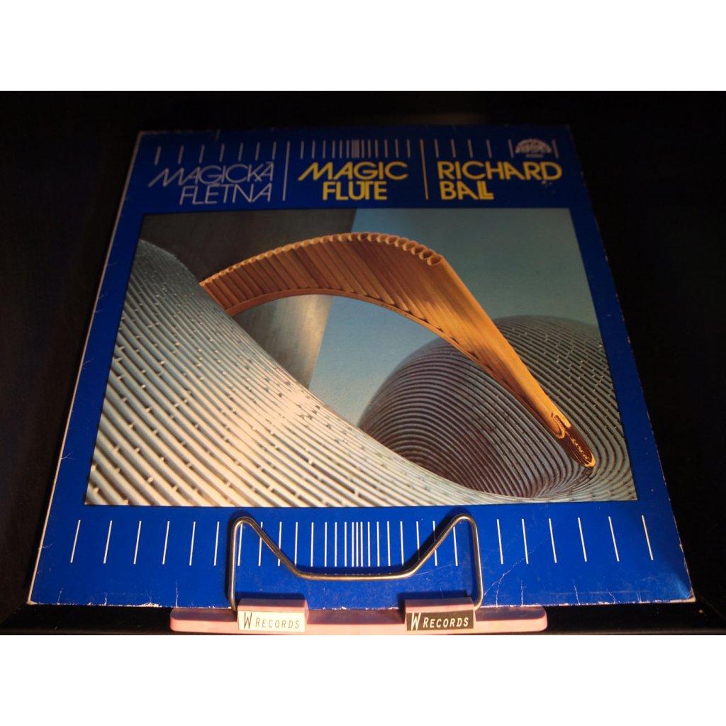 Richard Ball - Magická flétna