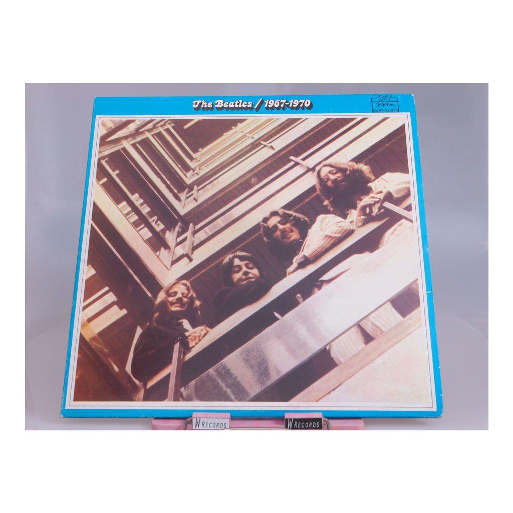 The Beatles – 1967-1970