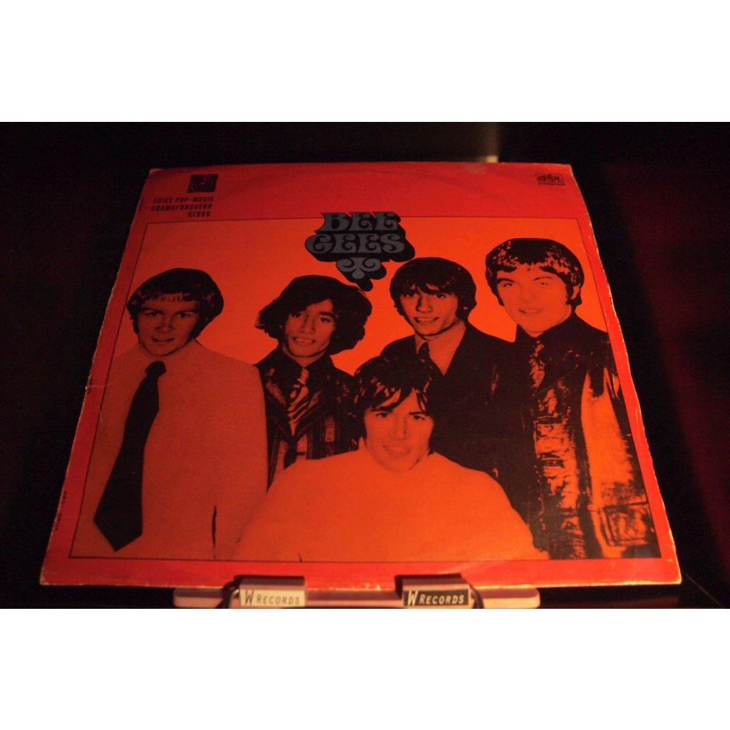 Bee Gees - Bee Gees LP
