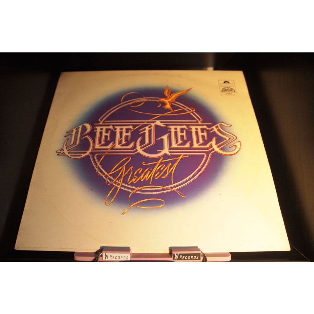 Bee Gees - Greatest LP