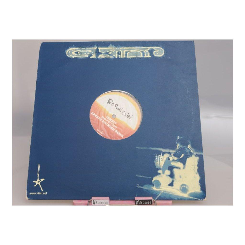 Fatboy Slim – Sunset (Bird Of Prey)