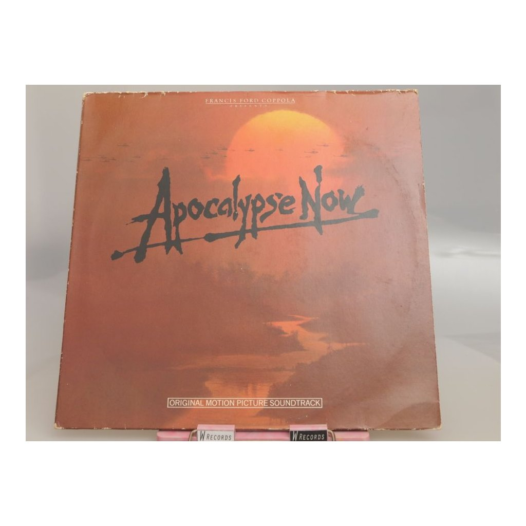 Carmine Coppola & Francis Coppola – Apocalypse Now