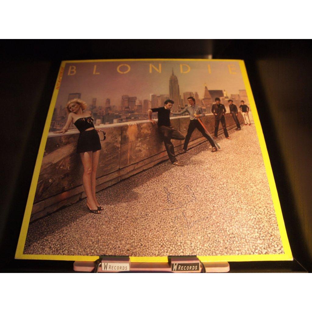 Blondie - AutoAmerican LP
