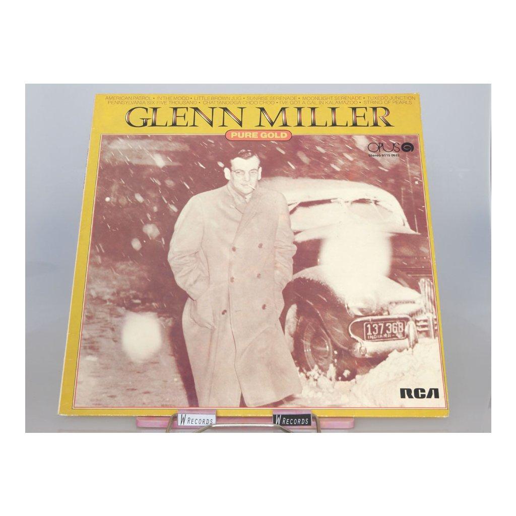 Glenn Miller – Pure Gold