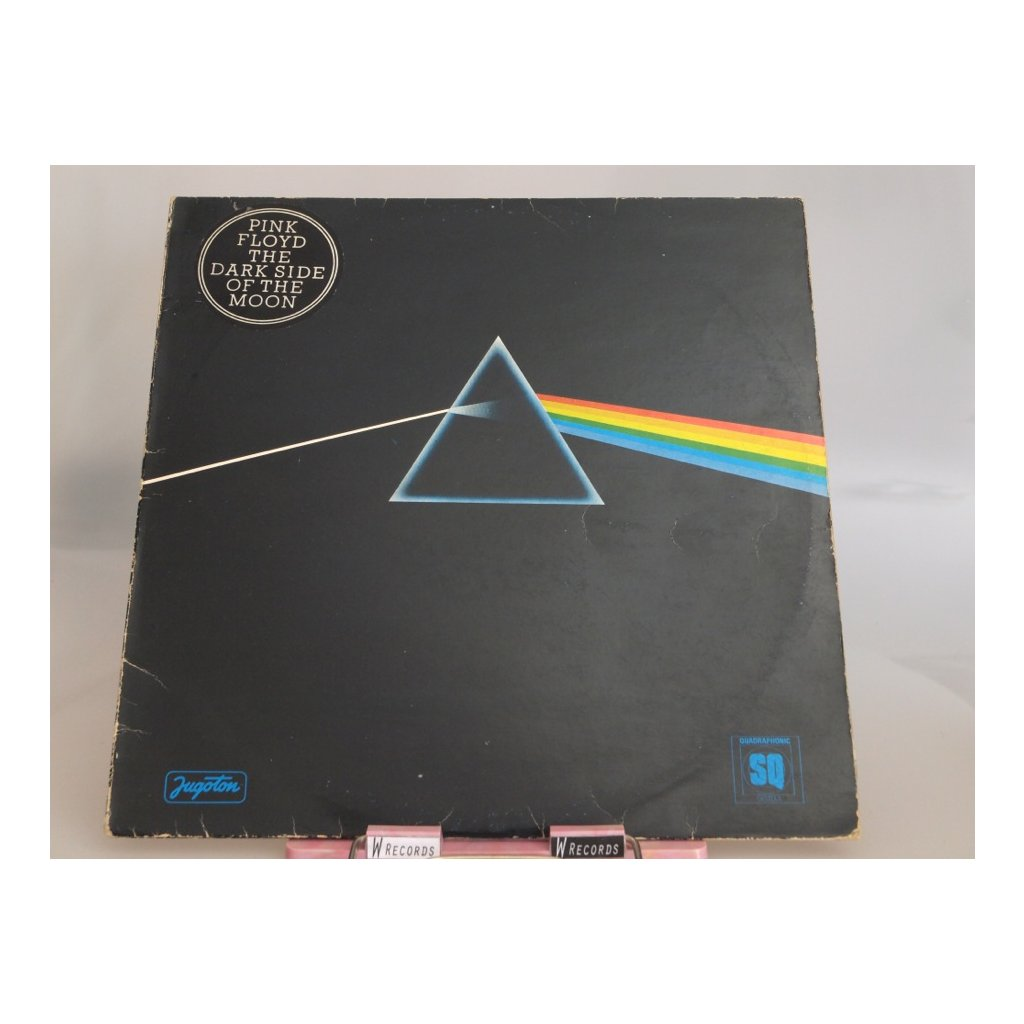 Pink Floyd – The Dark Side Of The Moon LP