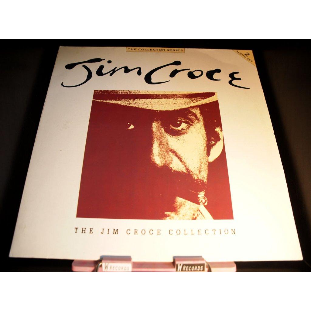 Jim Croce - The Jim Croce Collection 2LP