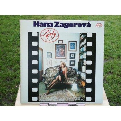 Hana Zagorová – Lávky