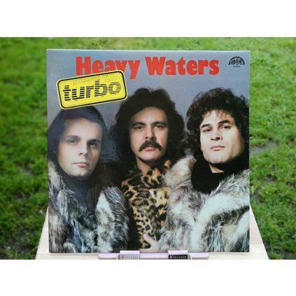 Turbo – Heavy Waters