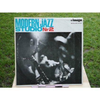 Various Artists – Modern Jazz Studio Nr. 2