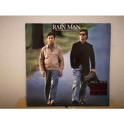 Various Artists – Rain Man (Original Motion Picture Soundtrack) LP