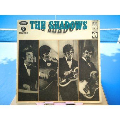 The Shadows – The Shadows