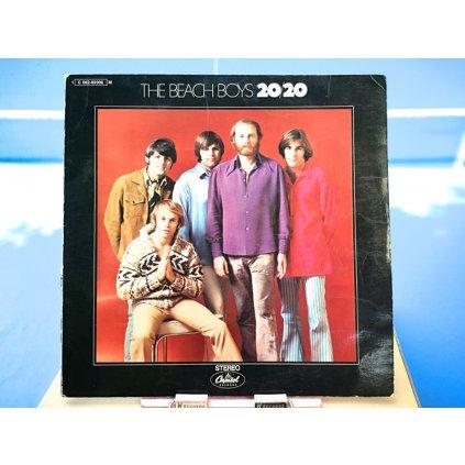 The Beach Boys – 20/20