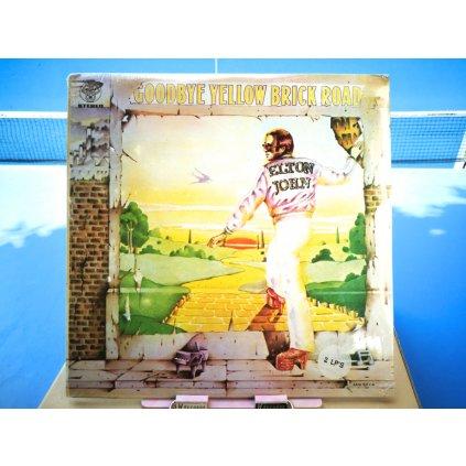Elton John – Goodbye Yellow Brick Road 2LP