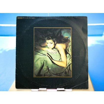 Sandra – Ten On One (The Singles)