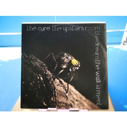 """The Cure – The Upstairs Room 12"""""""