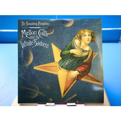 The Smashing Pumpkins ‎– Mellon Collie And The Infinite Sadness