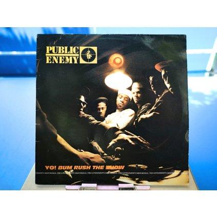 Public Enemy – Yo! Bum Rush The Show