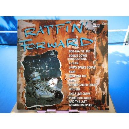 Various Artists – Rappin' Forward