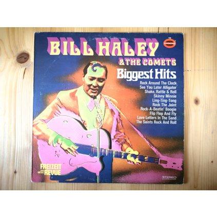 Bill Haley & The Comets – Biggest Hits