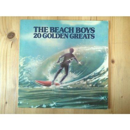 The Beach Boys – 20 Golden Greats LP