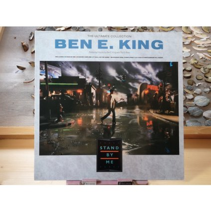 Ben E. King ‎– Stand By Me (The Ultimate Collection)