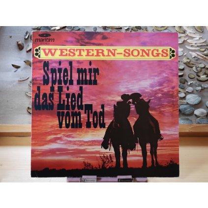 Das Orchester Kay Webb – Spiel Mir Das Lied Vom Tod LP