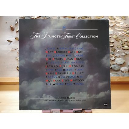Various Artists – The Prince's Trust Collection
