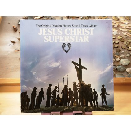 Various ‎Artists – Jesus Christ Superstar (The Original Motion Picture Sound Track Album)