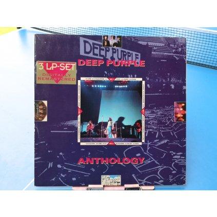 Deep Purple – Deep Purple Anthology