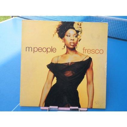 M People – Fresco LP