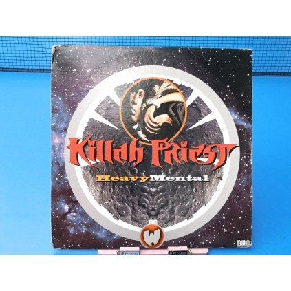 Killah Priest – Heavy Mental