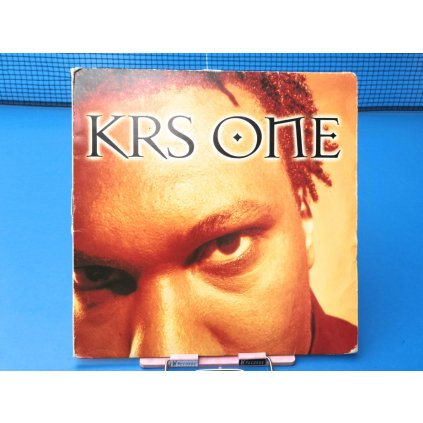 KRS-ONE – KRS ONE