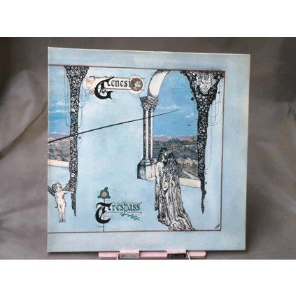 Genesis – Trespass LP