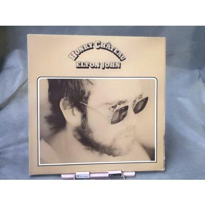 Elton John – Honky Château LP