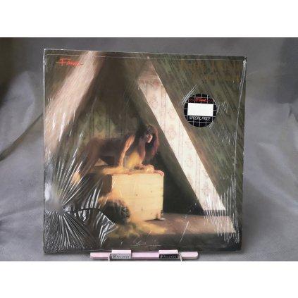 Kate Bush – Lionheart LP