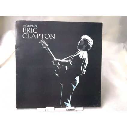 Eric Clapton ‎– The Cream Of Eric Clapton