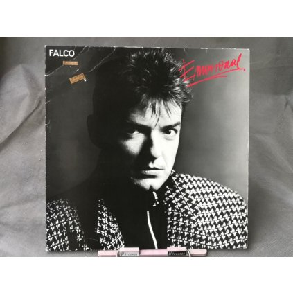 Falco ‎– Emotional