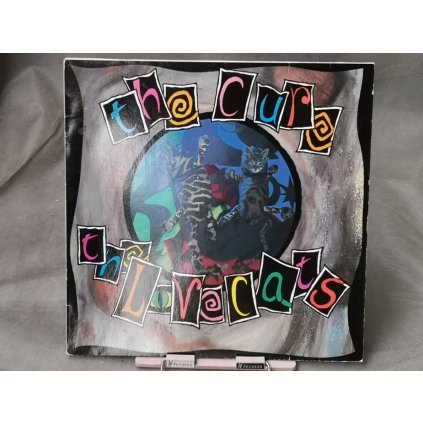 The Cure – The Love Cats