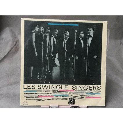 Les Swingle Singers – Les Swingle Singers