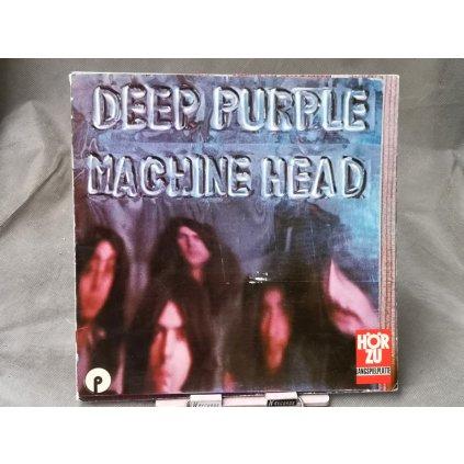 Deep Purple – Machine Head LP