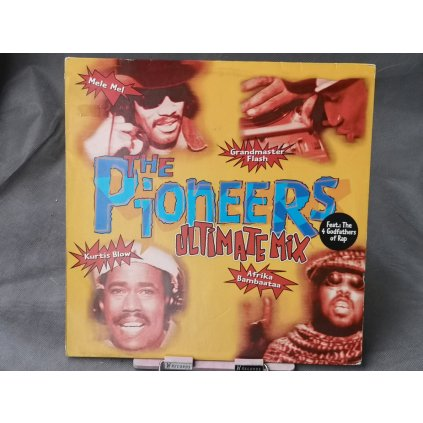 The Pioneers – Ultimate Mix