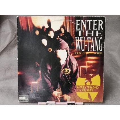 Wu-Tang Clan – Enter The Wu-Tang (36 Chambers)